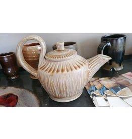 Ben Hammond Ben Hammond - Teapot