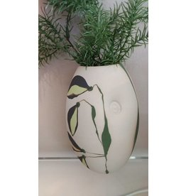 Laura George Lynch Laura George Lynch - Wall Vase