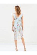 Cooper St Cooper st Blooming Drape Dress
