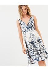 Cooper St Cooper St Vanilla fit and flare dress