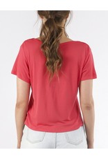 All About Eve All About Eve Amalia ruched tee