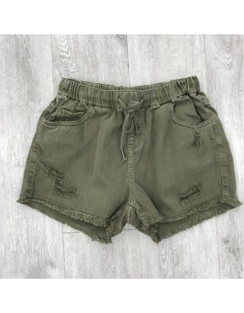 All About Eve All about Eve Emma shorts