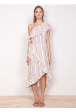 Wish Wish Avalon ruffle dress