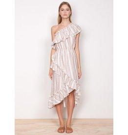Wish Wish Avalon ruffle dress