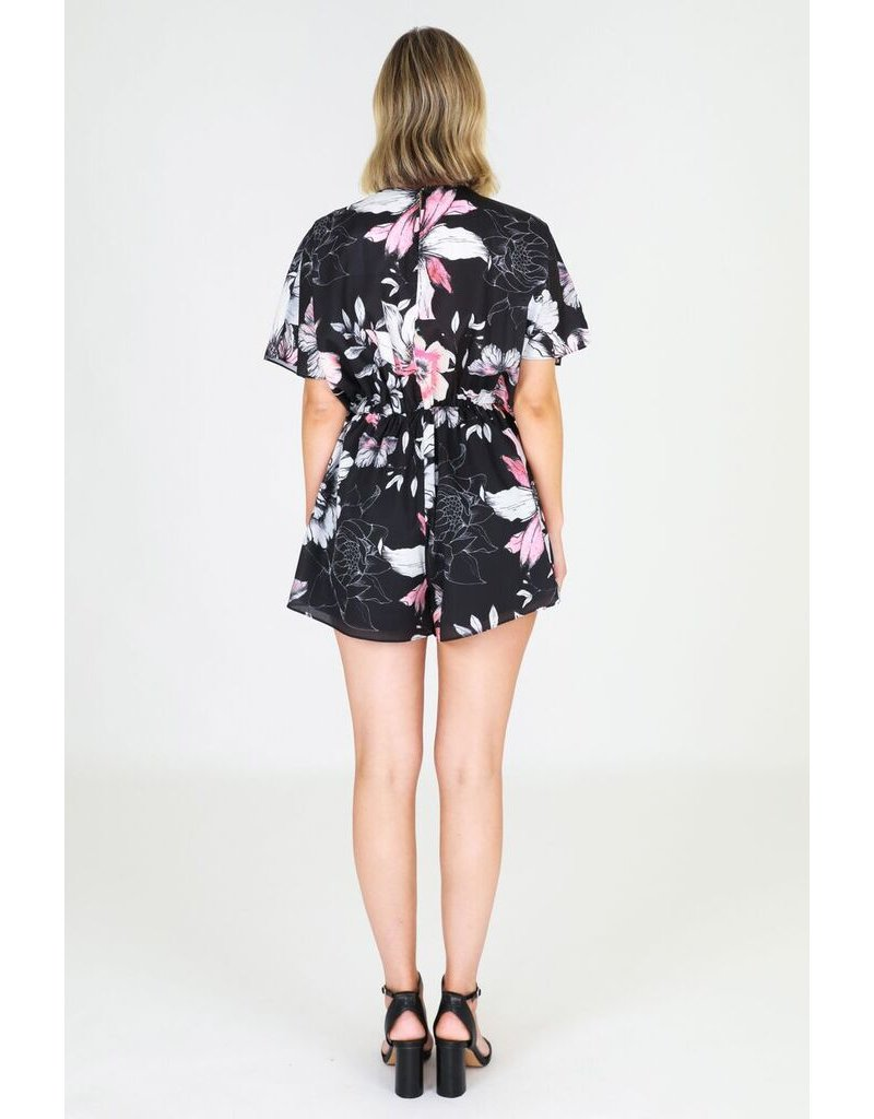 3rd Love The Label Sena Playsuit