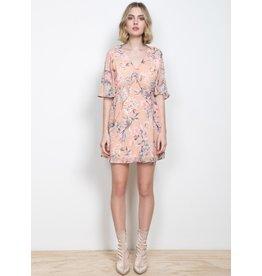 Wish WISH Florish Dress