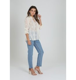 Cooper St Maiden Frill Top
