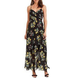 Cooper St Cooper st Limon maxi dress
