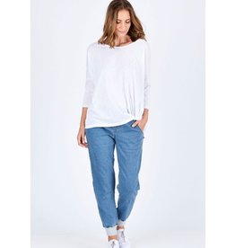 Betty Basics Zander Drop Jean