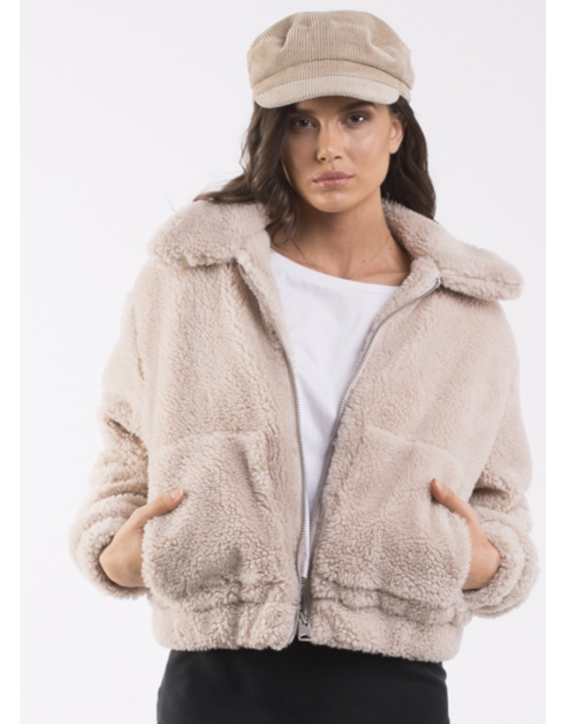 All About Eve Carey Jacket