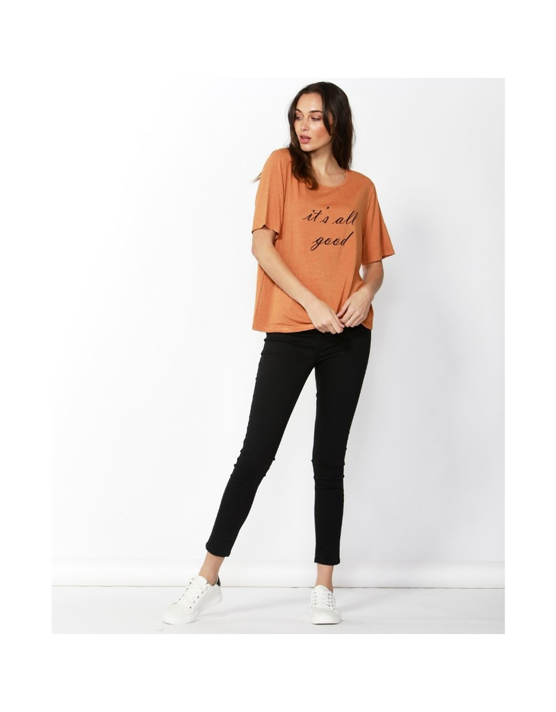 Betty Basics Los Angeles Tee