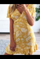 Lilly Mini dress