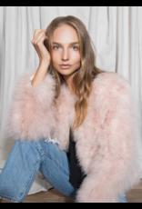Wish Alma Fur Coat