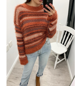 All About Eve CONTINUOUS knit