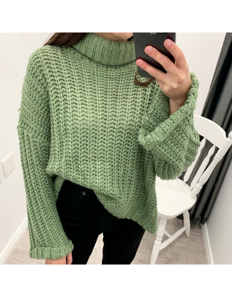 CLARA knit