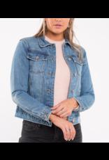 All About Eve Mazie Denim Jacket