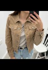 Betty Basics Lewis Corduroy Jacket