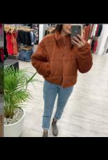 Nikia Jacket