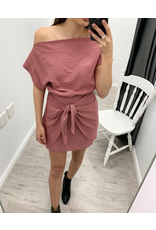 Wish Close Enough Dress