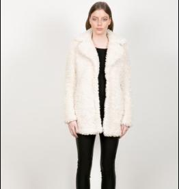 Wish Wish Moda Coat