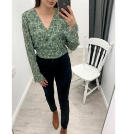 All About Eve Nomad Tie Top