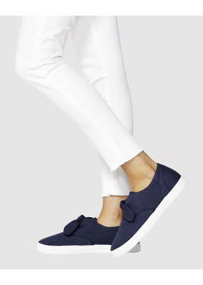 Betty Basics Betty Basics Nautic Plimsoul