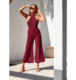 two sisters Bree Jumpsuit