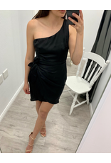 Charli One Shoulder Dress