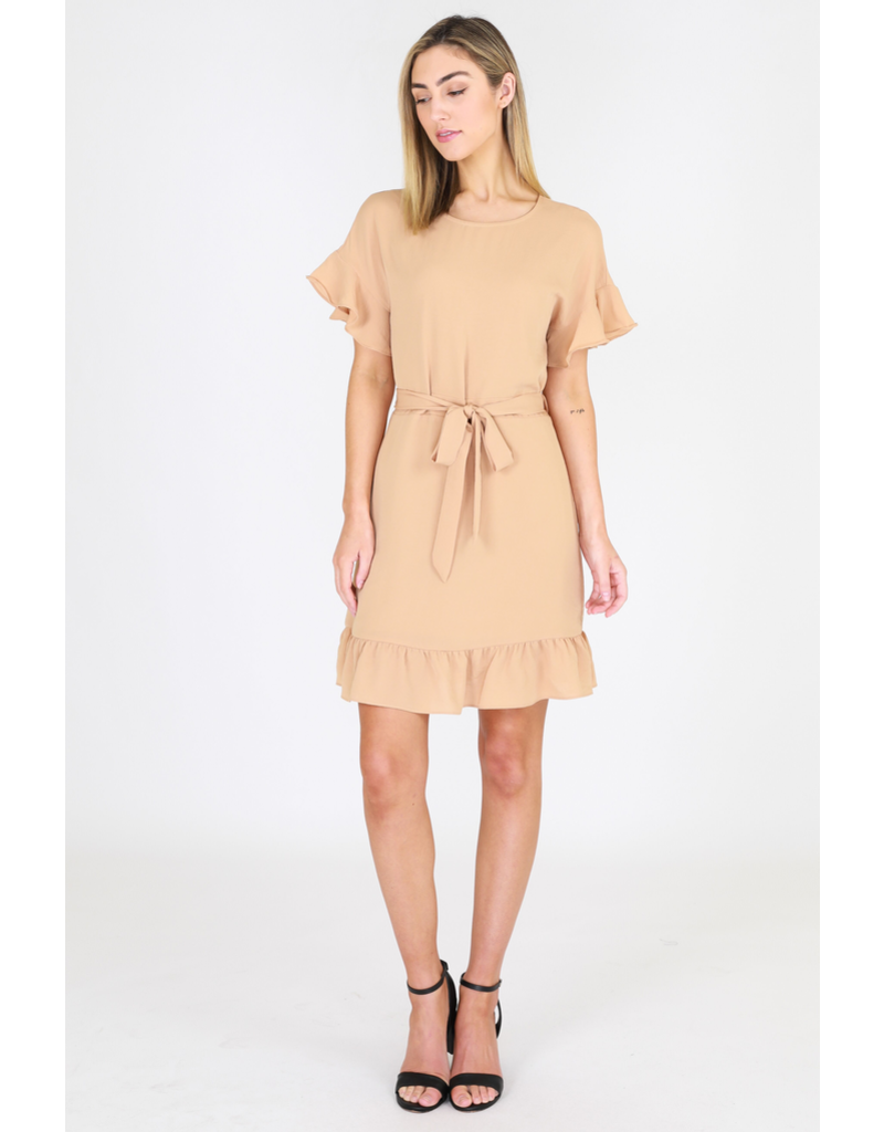 3rd Love The Label Allise Dress
