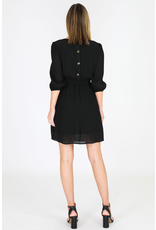 3rd Love The Label Betty Button dress