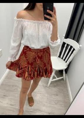 Willo Skirt