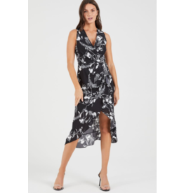 Cooper St Your Own Way Drape Dress