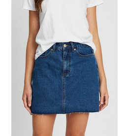 All About Eve Mischa Denim Skirt