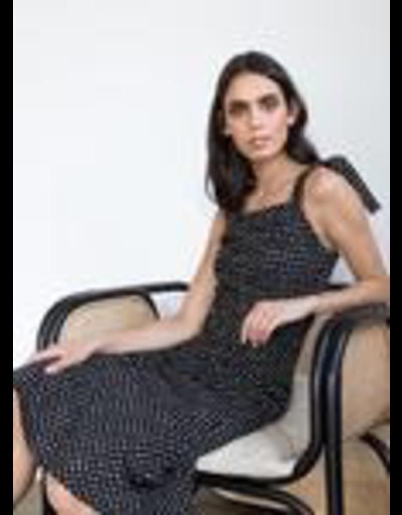 Wish Polly Midi Dress