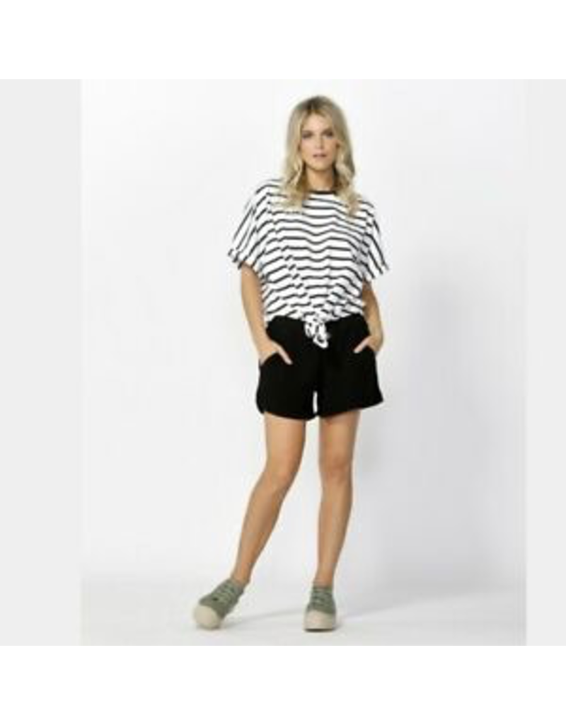 Betty Basics Betty basics Katie Knot Tee