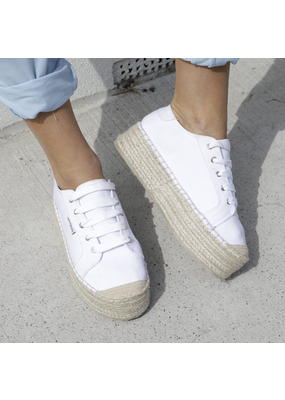 Betty Basics Maritime Sneaker