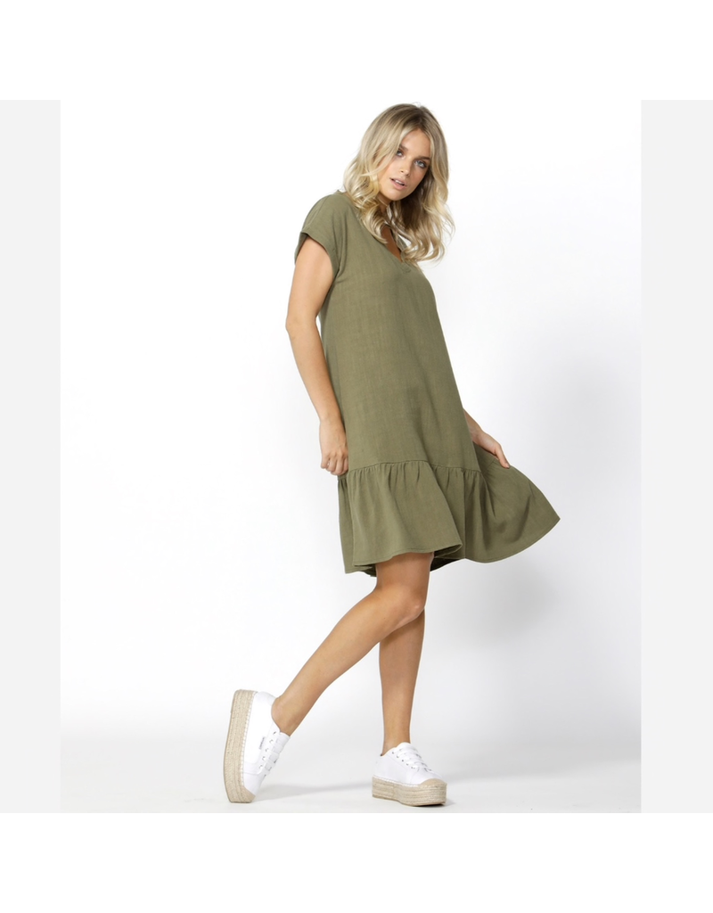 Betty Basics Betty Bascis Ryland Dress