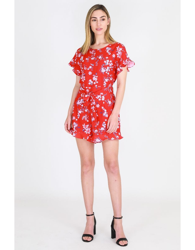 3rd Love The Label Lindsey Playsuit