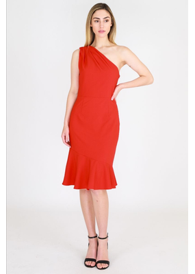 3rd Love The Label Lilli Midi Dress