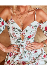 two sisters Alessandra Dress