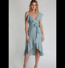 Style State Millie Midi Dress