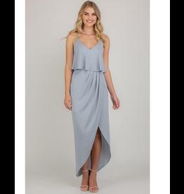 Style State Shae Drape Dress