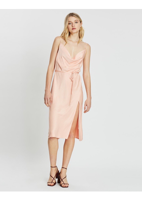Wish Wish Luminous Slip Dress