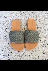 Shoe shu Shoeshu WEAVE slide