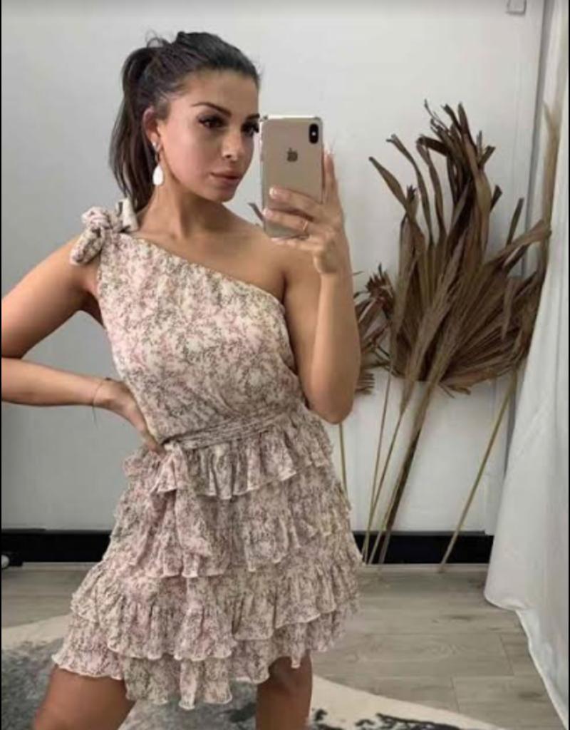 Aiyana Kyla Dress