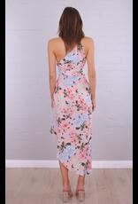 Payton One Shoulder Dress