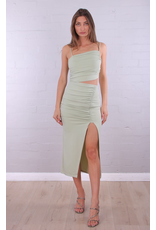 Aimee Cutout Dress