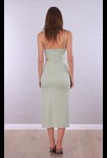 Aimee Cutout Dress