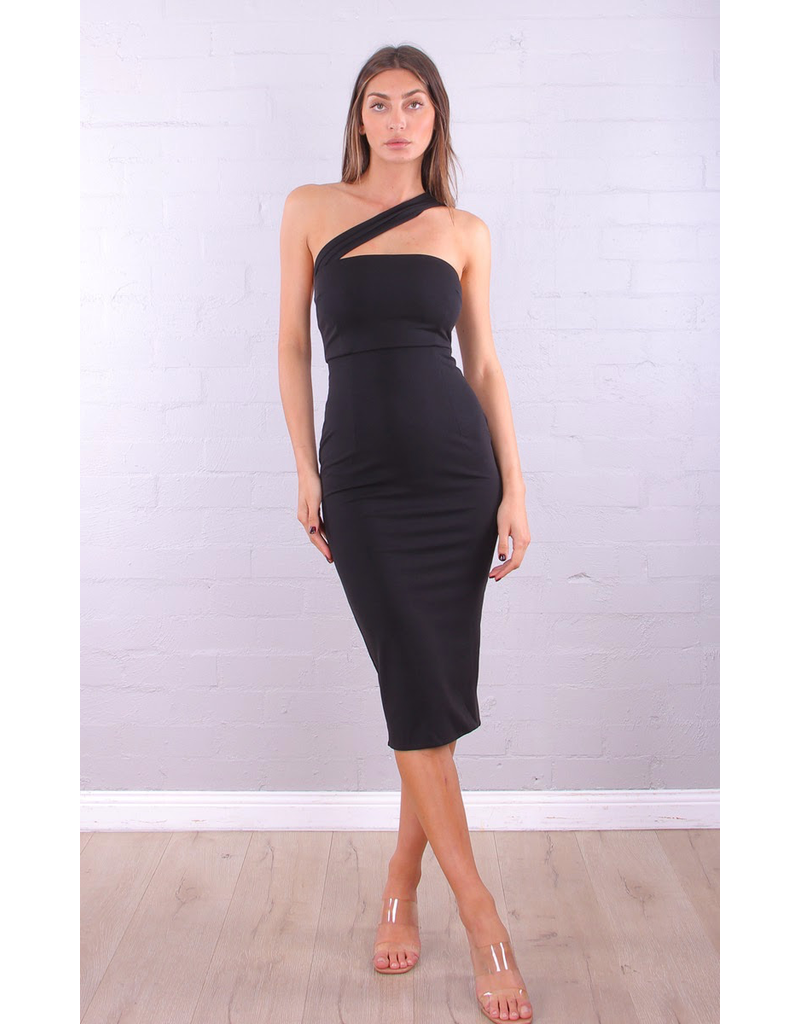 Brina Dress