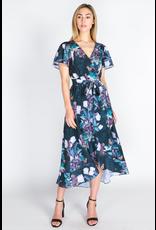 3rd Love The Label Mya Wrap Dress